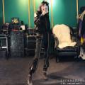Fashion suit Spring 2020 XS,S,M,L,XL black