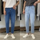 Jeans Youth fashion Others S,M,L,XL,2XL,3XL trousers Other leisure