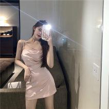 Dress Summer 2020 Pink S, M