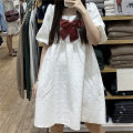 Dress Spring 2021 Dress Average size Middle-skirt 18-24 years old Amy it girl W685 More than 95% other Other 100% Pure e-commerce (online only)