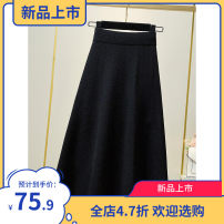 Cosplay women's wear Other women's wear Customized Over 8 years old Black, apricot game Average size Other / other empty