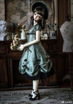 BJD doll zone Dress 1/3 Over 14 years old Customized Show only after sale Full payment