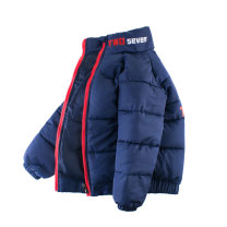 Cotton padded jacket male nothing other Other / other X 2-COTTON yr350 camouflage coat, X 2-COTTON yr353 yellow, X 2-COTTON yr353 royal blue, X 2-COTTON yr228 dark blue, X 2-COTTON yr228 dark gray, X 2-COTTON yr235 red, X 2-COTTON yr235 black, X 2-COTTON yr235 yellow thickening Zipper shirt No model
