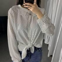shirt White, black Average size cotton 51% (inclusive) - 70% (inclusive) A422