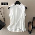 Vest sling Summer 2021 White, gray, black L,S,XL,M routine easy commute