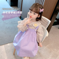 suit Other / other violet 80cm tag 80 is suitable for 0-1 years old, 90cm tag 90 is suitable for 1-2 years old, 100cm tag 100 is suitable for 2-3 years old, 110cm tag 110 is suitable for 3-4 years old, 120cm tag 120 is suitable for 4-5 years old, 130cm tag 130 is suitable for 5-6 years old female