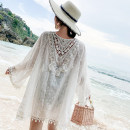 Beach coat White 1276, white 1282, white 1269 Average size Nana style clothes