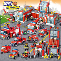 Building / patching blocks LEGO / LEGO 2, 3, 4, 6, 7, 8, 9, 10, 11, 12, 13, 14 Building blocks Chinese Mainland currency Plastic / adhesive nothing