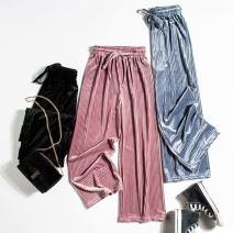 Casual pants Black, blue, pink S,M,L starivy