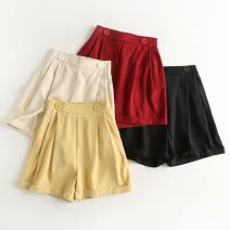 Casual pants Yellow, red, black, apricot M, L starivy