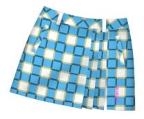 Golf apparel Blue grid, red grid, green grid, blue gray grid XL,L,M,S female John Daly 020 other