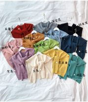 Scarf / silk scarf / Shawl Wool Spring and autumn, summer, winter female Shawl multi-function Korean version other Students, youth, youth, middle age Solid color other 47cm 103cm More than 96% Other / other U46718