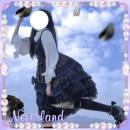 Lolita / soft girl / dress soufflesong S,M,L,XL