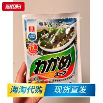 Instant soup Japan 30g Japan Scientific research packing See packaging for details See packaging for details Other / other Air drying