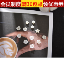 Other DIY accessories Other accessories other RMB 1.00-9.99 brand new Fresh out of the oven A333