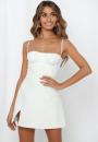 Dress Summer 2021 As shown in the figure S,M,L Short skirt Sleeveless