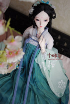 BJD doll zone ancient costume 1/3 Over 14 years old Customized AS