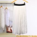 skirt Spring 2020 Average size white