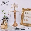 Jewelry display rack 51-100 yuan Bei Heng golden brand new