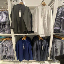 shirt other WhenI S,M,L,XL White, lead grey, olive, sea blue routine other Long sleeves easy Other leisure summer other