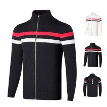 Golf apparel White, black S,M,L,XL,XXL male uatitua Windbreaker