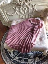 skirt Spring 2020 S,M,L,XL,2XL Dousha powder skirt in stock, just a skirt without shirt Weng xiansen's shop