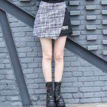 Casual pants grey S,M,L,XL Summer 2021 shorts Haren pants Natural waist street routine 51% (inclusive) - 70% (inclusive) O-BAI hemp hemp Europe and America