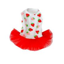 Pet clothing / raincoat currency skirt AI beloved princess