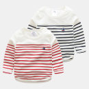 T-shirt Shell element 90cm,100cm,110cm,120cm,130cm,140cm male spring and autumn Long sleeves Crew neck Europe and America No model nothing other other Class B 2, 3, 4, 5, 6, 7, 8, 9, 10, 11, 12, 13, 14 years old