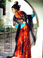 National costume / stage costume Spring 2017 Spot, customized, customized XS,S,M,L