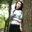 jacket Summer 2020 S M L XL R052 R18FR052 Ruyifeng Polyester 98% polyurethane elastic fiber (spandex) 2%
