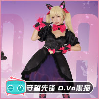 Cosplay women's wear suit goods in stock Over 14 years old S. M, l, XL, wig Animation, games