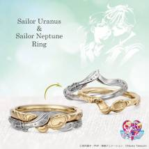 Cartoon watch / Necklace / Jewelry Over 14 years old Sailor Moon Ring I've read the instructions and know that the deposit is non refundable. I don't know anything about the goods. Don't ship them A set of 17, a set of 15, a set of 13, a set of 11 Tianwangyao 2DSTYLE