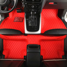 Special car foot pad All inclusive (385) (384) Five seats only Lattice (222) (114) Leather ring (903) (861) 51% (inclusive) - 60% (inclusive) national beauty and heavenly fragrance -- peony Fully enclosed hand sewn foot pad - 5 (468) (74) Leather foot pad Cx-4 atzmazda 3 Axela oncela