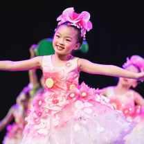 Children's performance clothes Women's, men's, cross dressing, kettle (one size) neutral 100cm,110cm,120cm,130cm,140cm,150cm,160cm Zhang Hao 7, 8, 14, 3, 6, 13, 11, 5, 4, 10, 9, 12