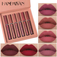 Lip gloss / Lipstick Normal specification no China 3 years Any skin type 2016 3 G Lip Glaze January Lip Glaze