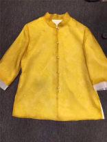 short coat Spring 2020 S,M,L,XL,2XL Black, yellow, rose