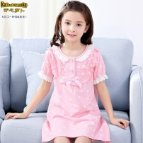 Home skirt / Nightgown Happy radish Cotton 100% 0781 pink 0774 pink 1590 light yellow 3782 pink 0706 light yellow 0703 pink 0739 pink 0729 pink 0792 Pink summer female 11-13 years old or over 13 years old 5-7 years old 7-9 years old 9-11 years old Home Class B Pure cotton (100% cotton content)