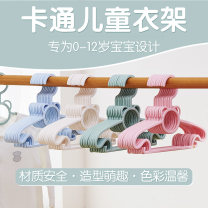 coat hanger 10, 20, 30 Plastic Children's clothes hanger children Children's room Cartoon Chinese style no nothing nothing nothing