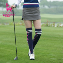 Golf apparel grey S M L XL female SUNVIEWGOLF other GG0AS003 Spring of 2018