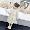 Dress Main graph color female McDonnell 80cm 90cm 100cm 110cm 120cm 130cm Other 100% spring and autumn Korean version Long sleeves other other MDD-464889 Class A Spring 2021 12 months, 18 months, 2 years old, 3 years old, 4 years old, 5 years old, 6 years old and 7 years old Chinese Mainland