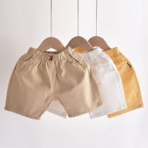 trousers Other / other male 80cm,90cm,100cm,110cm,120cm,130cm White, beige summer shorts Casual pants low-waisted cotton Other 100% TH005 12 months, 6 months, 9 months, 18 months, 2 years old, 3 years old, 4 years old, 5 years old, 6 years old, 7 years old, 8 years old