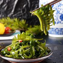 Kelp Pickled aquatic products Chinese Mainland Liaoning Province Dalian  500g Edible agricultural products Single item China 2 for each -18℃ Other / other