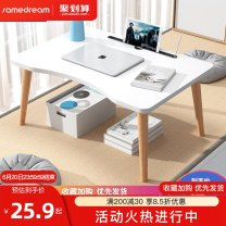 Kang Table SAMEDREAM  Simple and modern assemble No Wood KJ001  Woodcraft Yes other Economic type Shandong Province Support structure Lanshan District Disassembly and assembly Pine other 0.1  No other Rotary cutting No