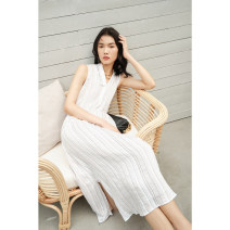 Dress Summer 2021 White n1446, black n1456 0,2,4,6 Avidin