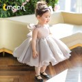 Children's dress Picture color female Tom & Dick / Tom Dick full dress LF1533241 Class B nylon Polyester 87.5% other 12.5% Summer 2017 3 months 6 months 12 months 9 months 18 months 2 years 3 years 4 years 5 years 6 years 7 years 8 years 9 years 11 years 12 13 14 years old