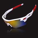 Riding glasses / goggles All gray night vision goggles dazzle color white transparent color other Hongsen currency Autumn 2014 yes