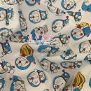 Fabric / fabric / handmade DIY fabric cotton A2535 half meter price, note: 1 meter need to shoot 2 pieces Loose shear piece Cartoon animation printing and dyeing clothing Japan and South Korea Baihuifu 100% A2535 Shanghai Shanghai Chinese Mainland