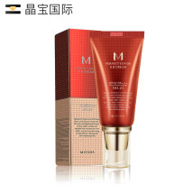 BB Cream MISSHA / mysteries Moisturizing, sunscreen and soothing skin no the republic of korea Normal specification 13 moistening and whitening 21 moistening and whitening 23 moistening and whitening MISSHA / Mystery charm soft cream s 3 years Any skin type yes July 1, 2020 to December 31, 2020 2008