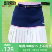 Golf apparel Navy Blue XS,S,M,L,XL,XXL female Ttygj (clothing) other T92